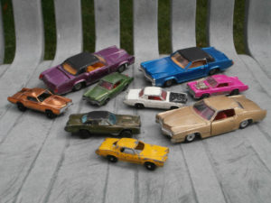 Some must have 1967 Cadillac Eldorado diecasts
