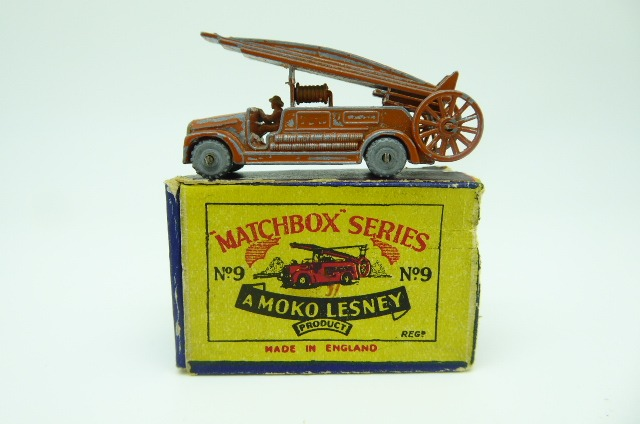 Is this Matchbox Diecast Original or is it a Re-paint? What do you think?
