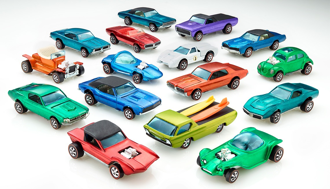 Are Hot Wheels the Best Toy Ever?