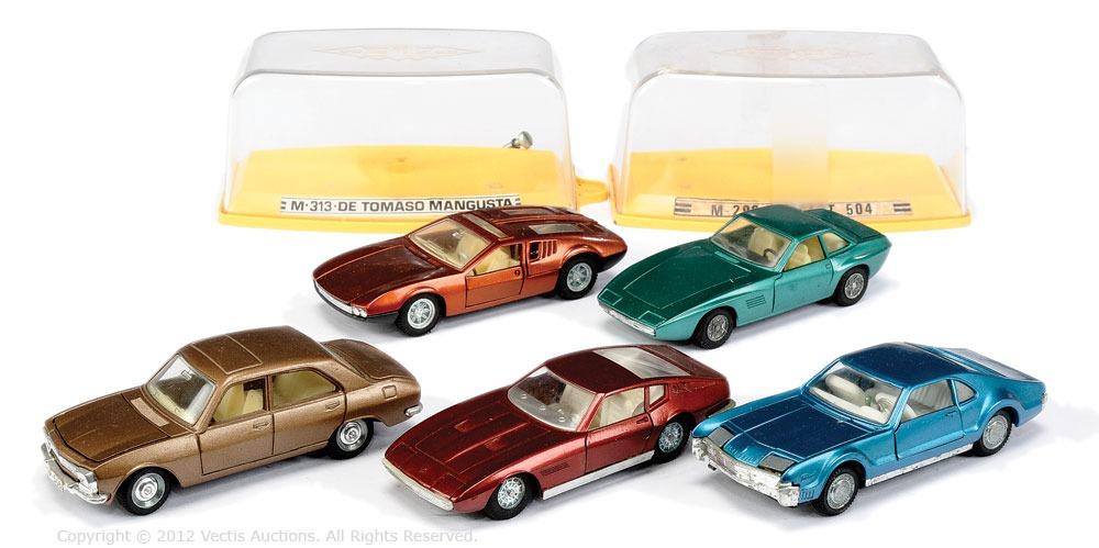 Auto Pilen- Excelente Espanol Modelo!