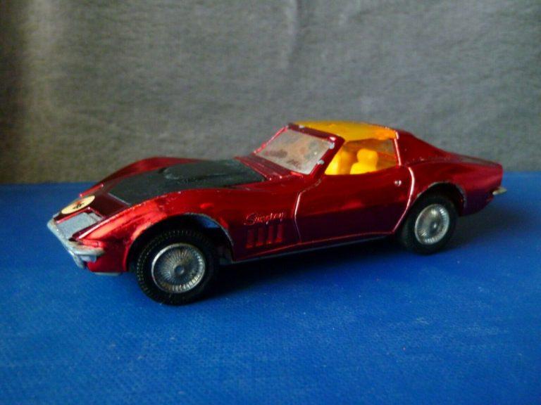 Corgi 300 Chevrolet Corvette Stingray