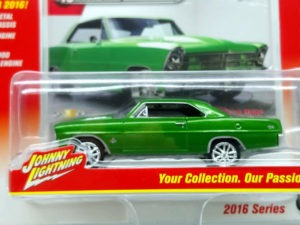 I don't know much about Johnny Lightning diecast – so meet a man who does!