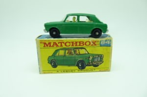 The Matchbox Car I Love to Hate!