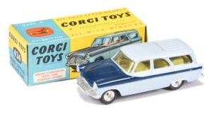 Diecast Ford Zephyr Estate!