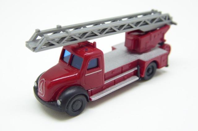 Magirus Deutz Fire Appliance
