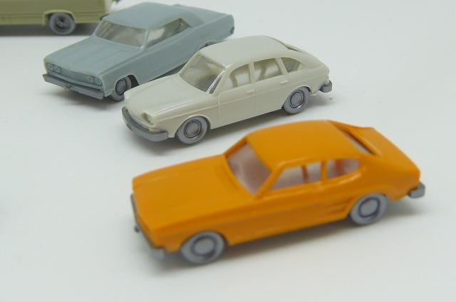 Ford Capri ...a favourite of mine