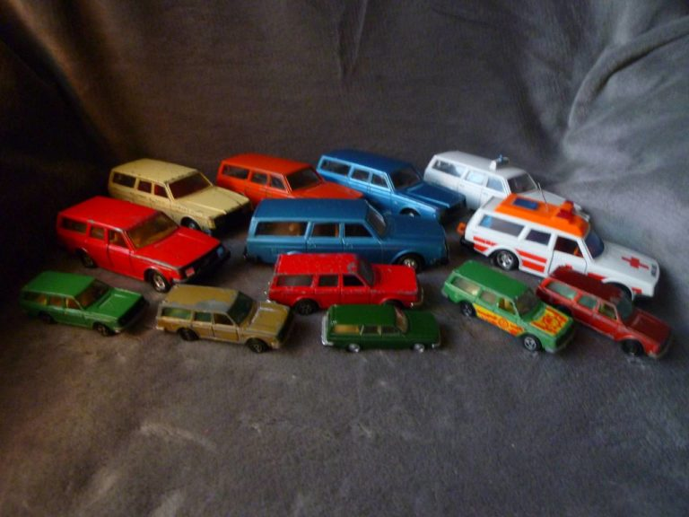 Volvo Collection
